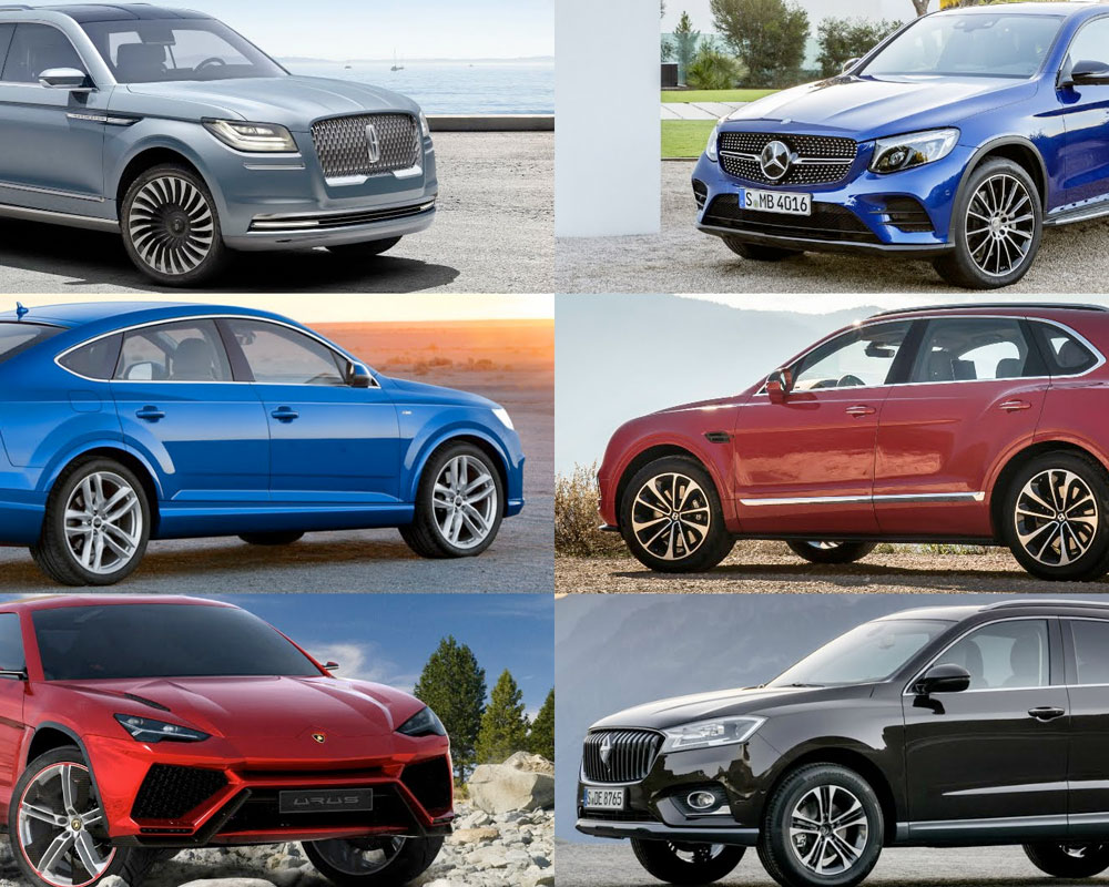 2016 Suvs Worth Waiting For >> Suvs Worth Waiting For Southwest Collision Factory Certified