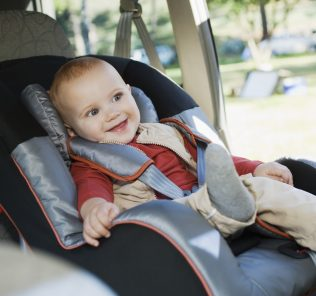 Car Seat Safety Inspections