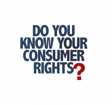 know your Rights Consumer Feature