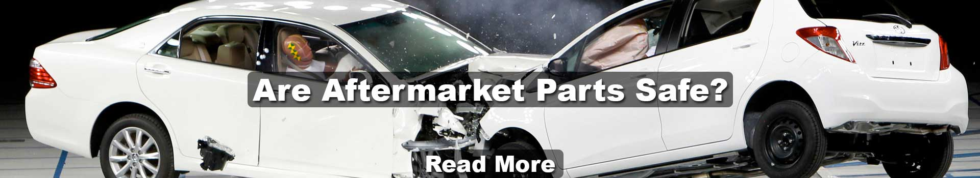 Aftermarket Parts Safety