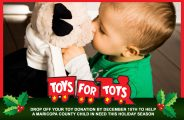 Toys for Tots Img